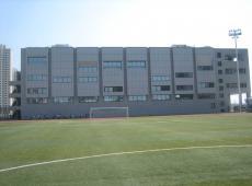 首都医科大学风雨操场新建工程项目