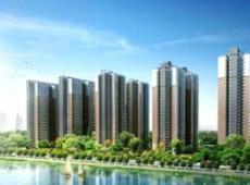 国际幸福城村民安置楼建设工程