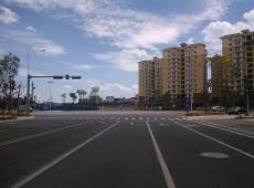 昆明滇池国家旅游度假区2013年新建道路(271、272号公路)建