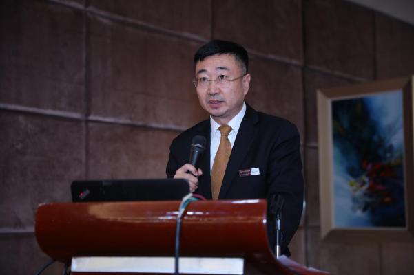 中经国际工程监理集团2018年年会圆满落幕